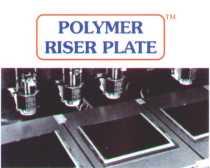 Riser Plate